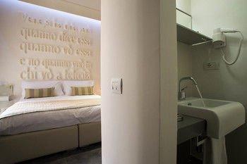 Hotel Santa Brigida - фото 3