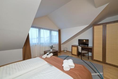 Hotel Art - фото 17