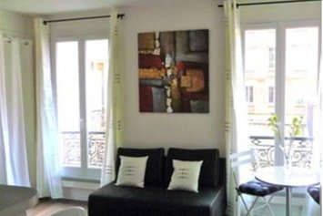 My address In Paris - Appartement Rochefoucauld 62