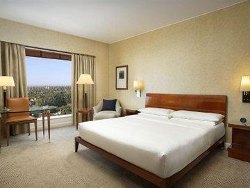 Park Hyatt Mendoza Hotel, Casino & Spa