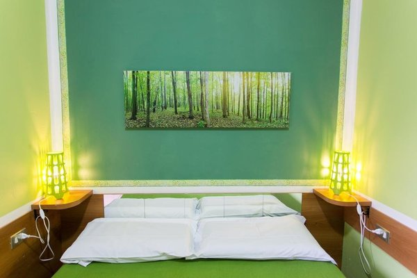 Hotel Pontenuovo - фото 1