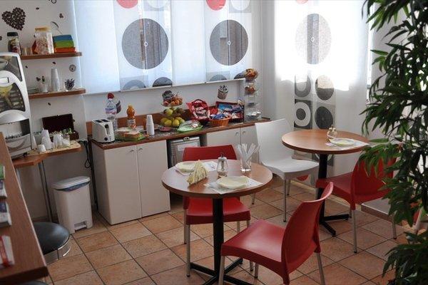Hotel Pontenuovo - фото 17