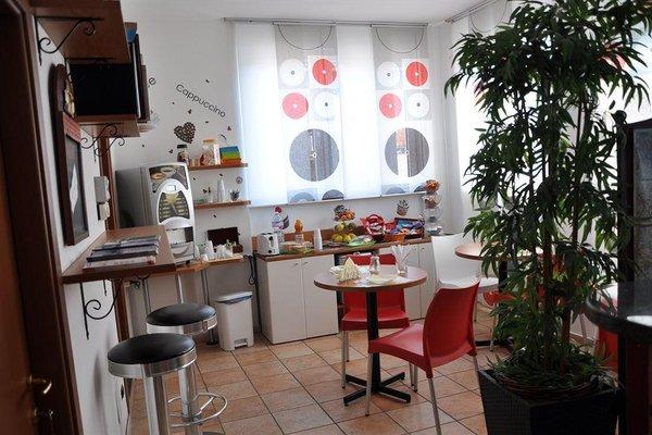 Hotel Pontenuovo - фото 19