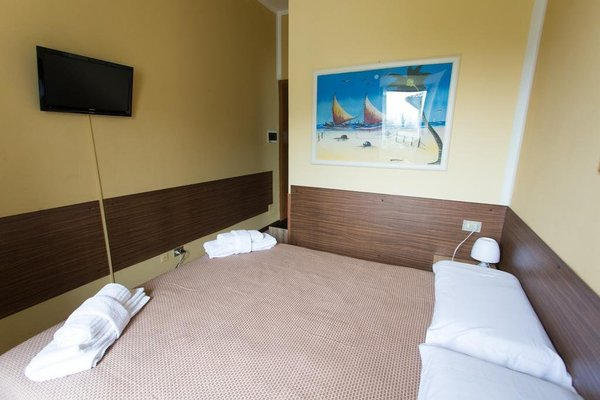 Hotel Pontenuovo - фото 2