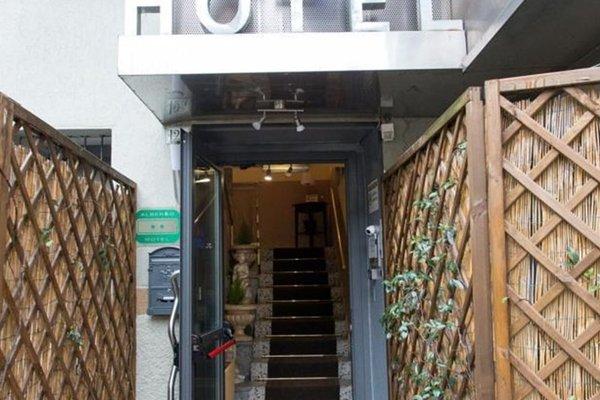 Hotel Pontenuovo - фото 21