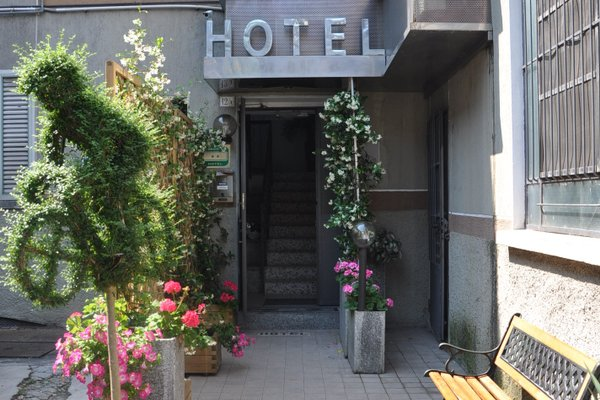 Hotel Pontenuovo - фото 22