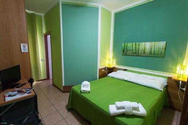 Hotel Pontenuovo - фото 5