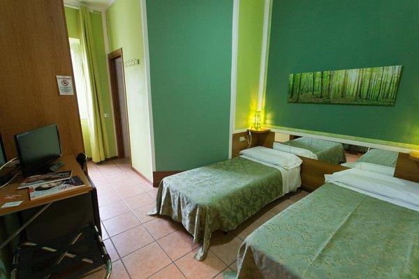 Hotel Pontenuovo - фото 7
