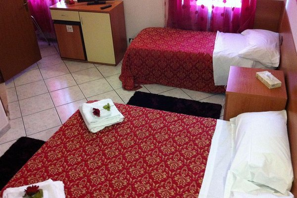 Hotel Pontenuovo - фото 8