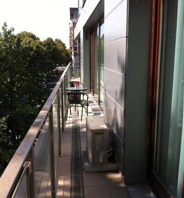 Apartamenty Triston Park - фото 17