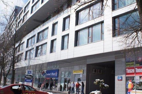 Apartamenty Triston Park - фото 22