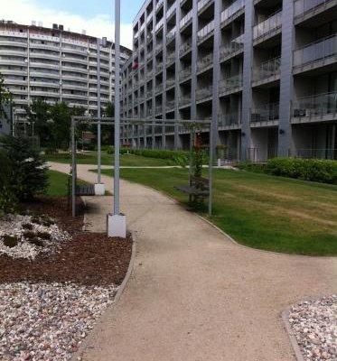 Apartamenty Triston Park - фото 23