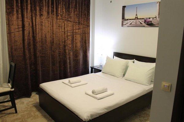 Отель Five rooms - фото 50