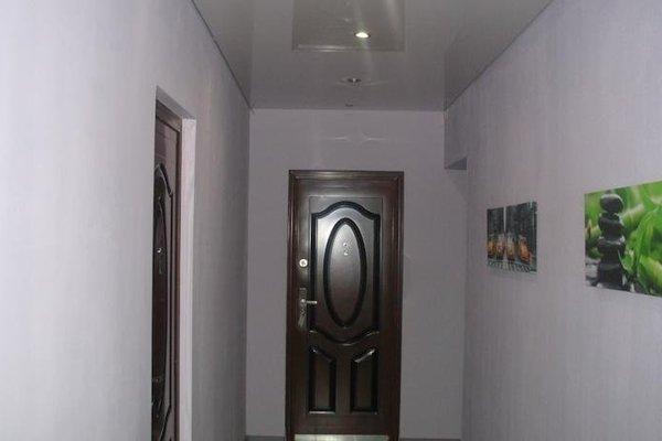 Отель Five rooms - фото 16