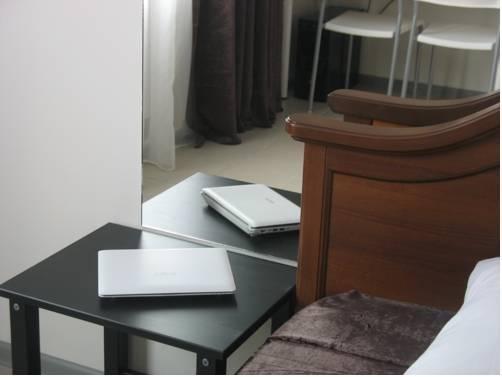 Отель Five rooms - фото 17