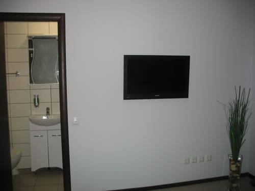 Отель Five rooms - фото 19