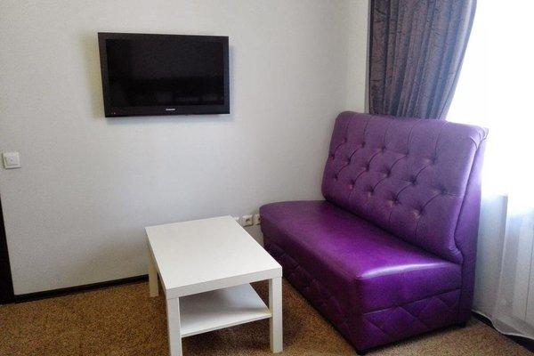 Отель Five rooms - фото 6