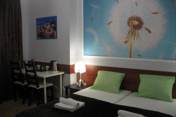 Отель Five rooms - фото 7