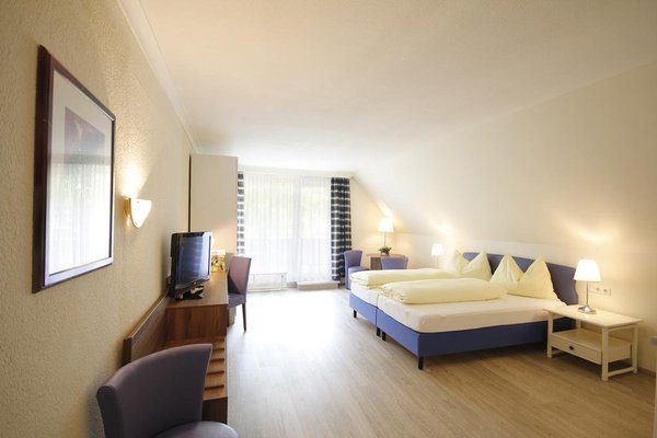 Relaxpoint Hotel, Бад-Ишль