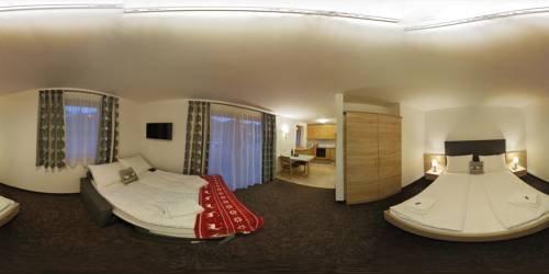 Hotel Aschauer Hof - фото 2