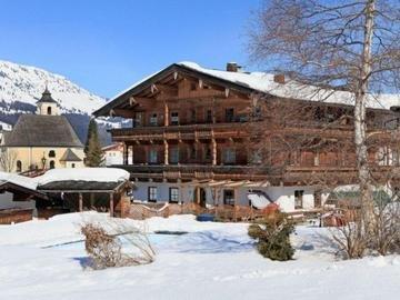 Hotel Aschauer Hof - фото 22