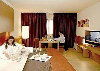 Hotel Galanthus & Spa - фото 1