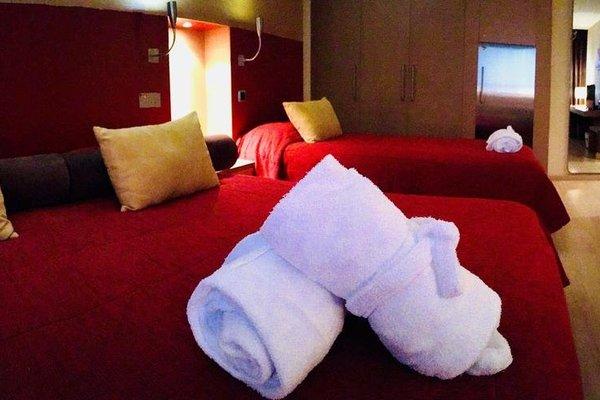 Hotel Galanthus & Spa - фото 3