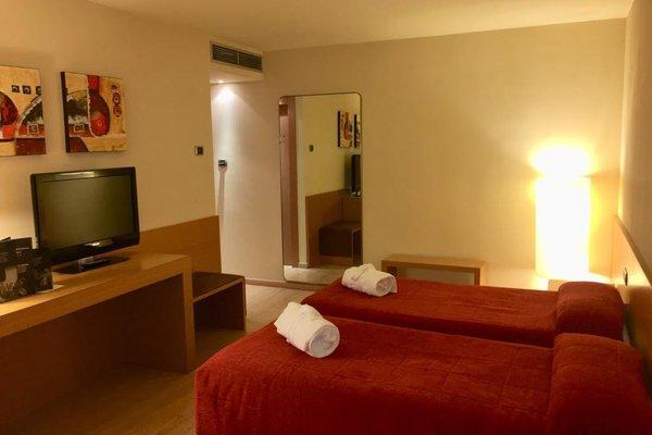 Hotel Galanthus & Spa - фото 4