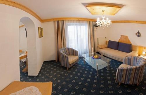 Hotel St. Georg - фото 8