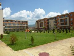 Waterpark Fort Apartments