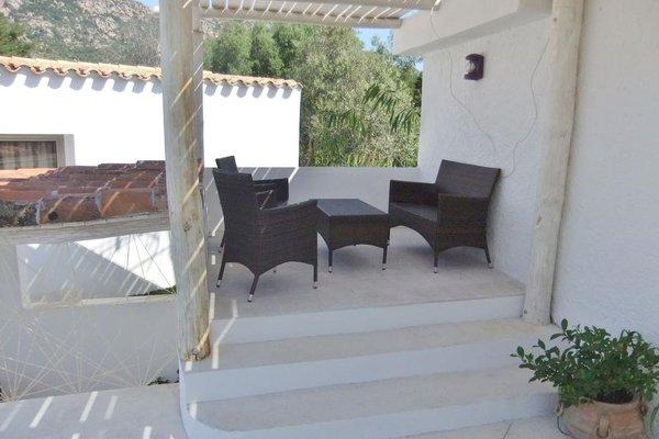Residenza Nialiccia - фото 2