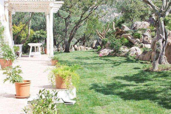 Residenza Nialiccia - фото 6