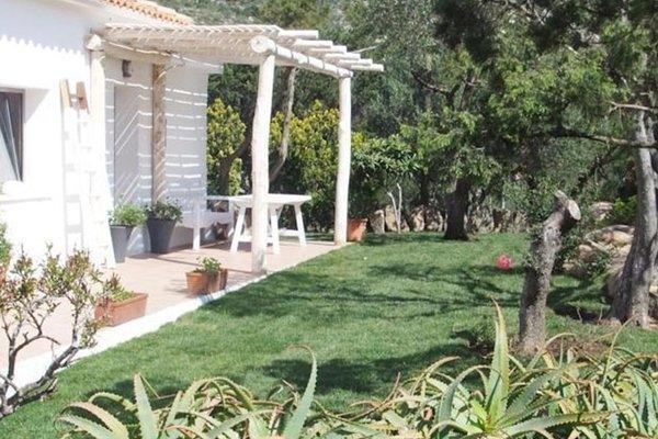 Residenza Nialiccia - фото 8