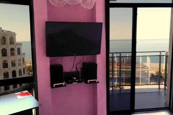 Рок отель Первая Линия - фото 5