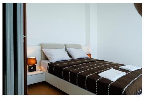 Lex Kabakum Apartments - фото 1