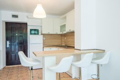 Lex Kabakum Apartments - фото 11