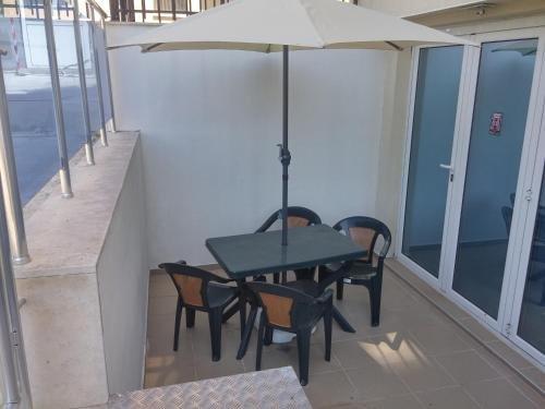 Lex Kabakum Apartments - фото 12