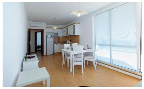 Lex Kabakum Apartments - фото 14