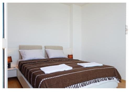 Lex Kabakum Apartments - фото 2