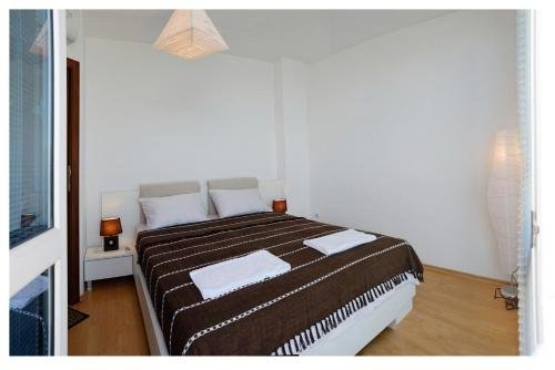 Lex Kabakum Apartments - фото 3