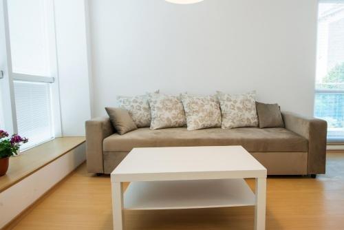 Lex Kabakum Apartments - фото 6