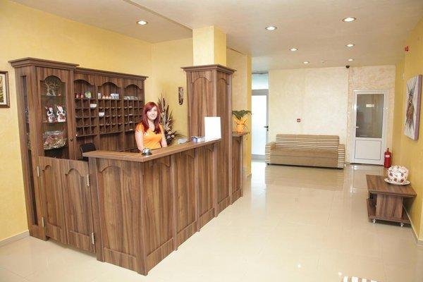 Hotel Zaara - фото 15