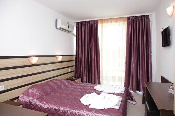 Hotel Zaara - фото 2