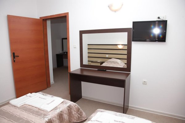 Hotel Zaara - фото 3