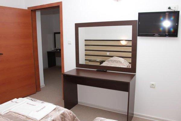 Hotel Zaara - фото 4