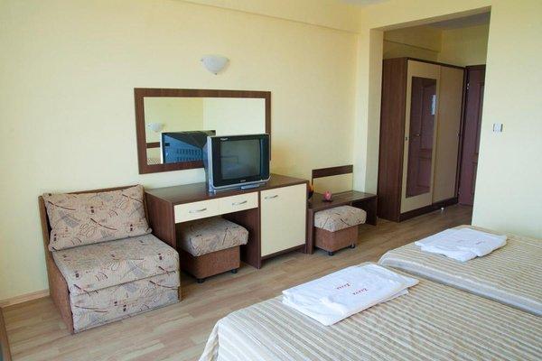 Hotel Zaara - фото 5