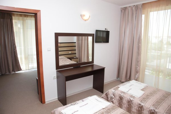 Hotel Zaara - фото 6