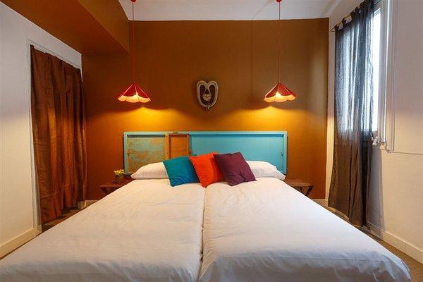 Hip Hostel - фото 1