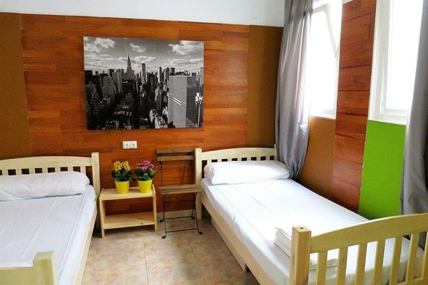 Hip Hostel - фото 2