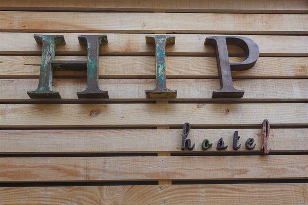 Hip Hostel - фото 21